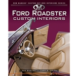 Ford Roadster Custom Interiors