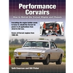 Performance Corvairs